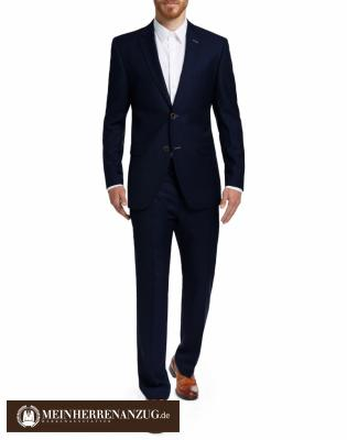Baukastenanzug 5066 Super 100 Modern Slim Fit